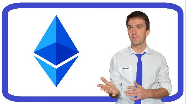 Ethereum trading robot